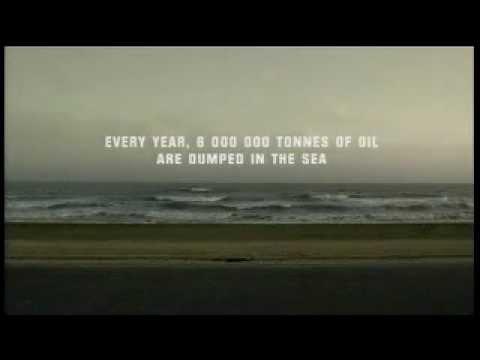 Green Peace Reklamı