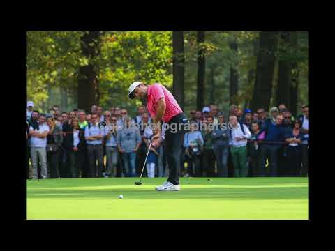 74° ITALIANOPEN - GOLF CLUB MILANO -  2017