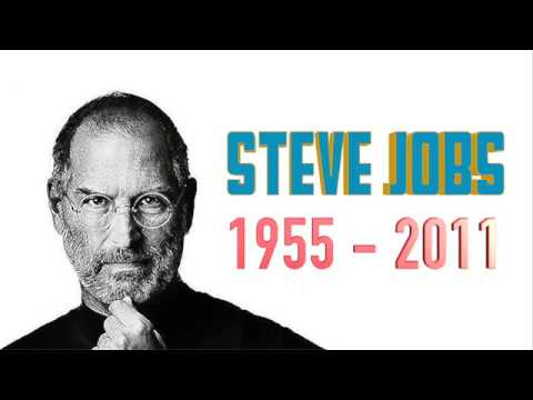 The quick story of Steve Jobs