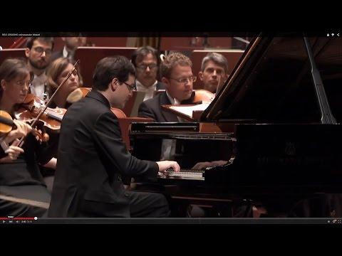 Mozart: Klavierkonzert C-Dur KV 503 ∙ hr-Sinfonieorchester ∙ Francesco Piemontesi ∙ Manfred Honeck
