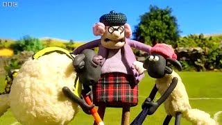 Hockey - Sheep Shaun. Shaun the Sheep Full Episodes Season 1×. Cartoons For Children HD