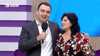 Aşıq Zülfiyyə & Babək - Ayrılma məndən (Hər Şey Daxil)