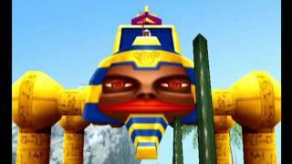 Power Stone 2 (Dreamcast) Arcade as Pete