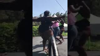 Pussy dancing in south africa