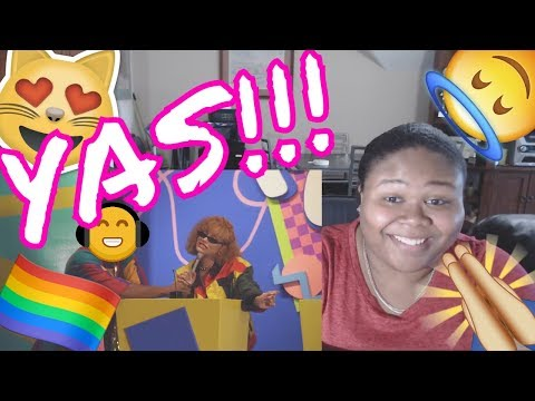 KYLE - Playinwitme feat. Kehlani [Official Music Video] REACTION