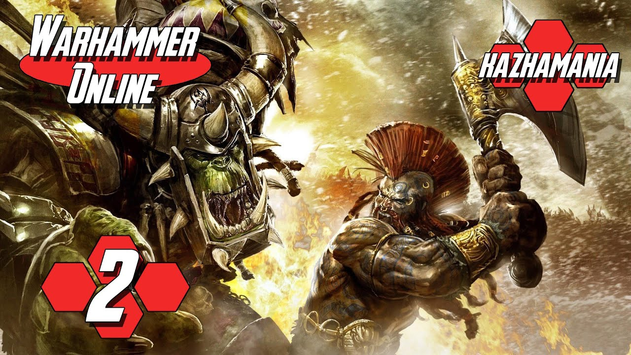 warhammer online age of reckoning gratuitement