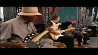 Rock Me Baby-BB KIng/Eric Clapton/Buddy Guy/Jim Vaughn