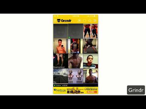 Grindr: Top Gay Dating App Review