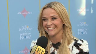 Reese Witherspoon Calls Throwing Ice Cream at Meryl Streep a 'Top 5' Career Moment (Exclusive)