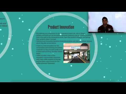 7 Eleven Business Strategy Presentation