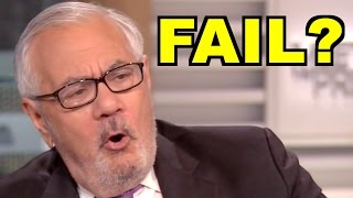 Barney Frank FAIL Defending Hillary Emails?