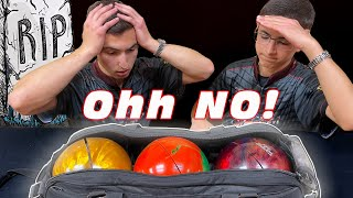 The Real Reason Bowling Balls Crack | The Intro