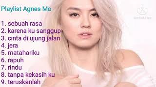 Kumpulan Lagu Agnes Mo Bikin Baper MP3