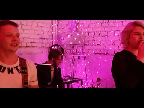 Кавер группа BLACKJACK- #Кружит #MONATIK #поющийбарабанщик #кавер #cover #свежак #2019 #live