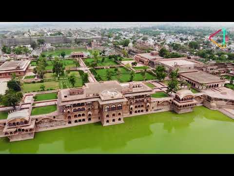 Bharatpur & Deeg: