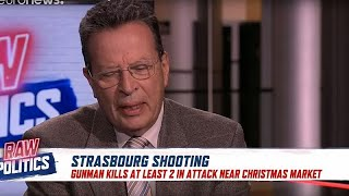 Raw Politics: Strasbourg shooting, Theresa May no-confidence vote