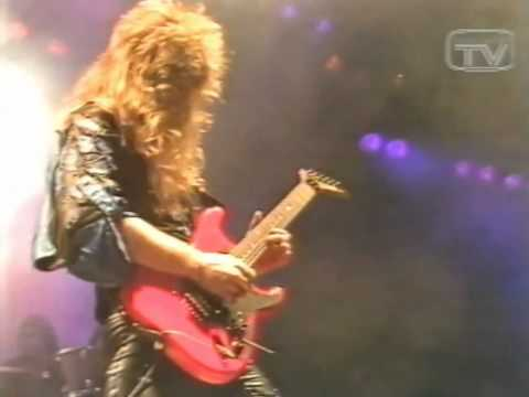Dio - (06) All The Fools Sailed Away - Live Monsters Of Rock - Italy 1987