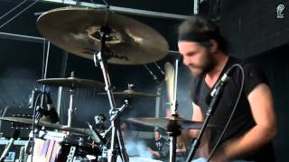"KORITNI ""Lost For Words"" LIVE at Hellfest 2012 - New Album ""Night Goes On For Days"" - OUT 04/09/15"