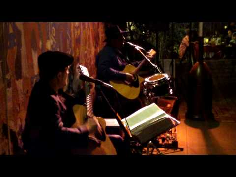 Soul Catcher Live On The Patio Of El Zocalos | Friday Night Dinner Entertainment!