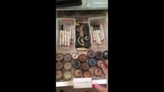 MakeupRoomTour Thumbnail