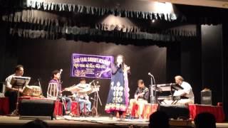 Goonji Si Hai Saari Fiza - Jayshree Shah