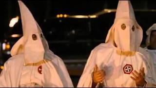 Harold And Ar Ku Kux Klan Scene