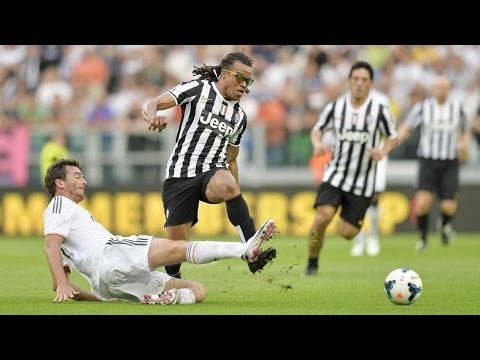 David Alaba Manchester United