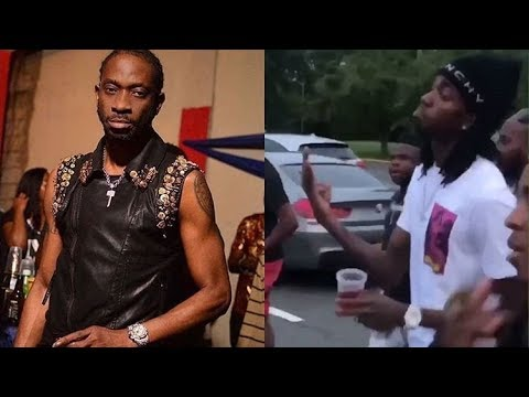 The Reason Alkaline DISS Bounty Killa WICKED