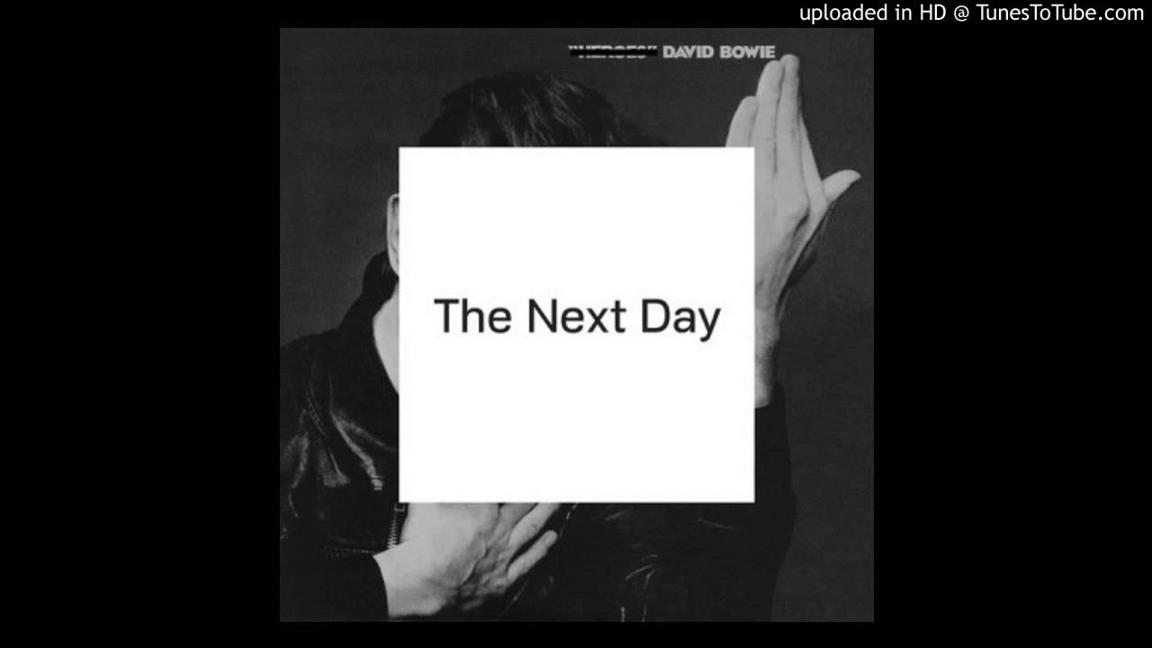 David Bowie - The Next Day ( , 320kbps, File) | Discogs