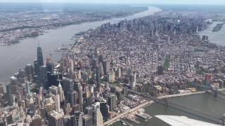 Great LGA approach