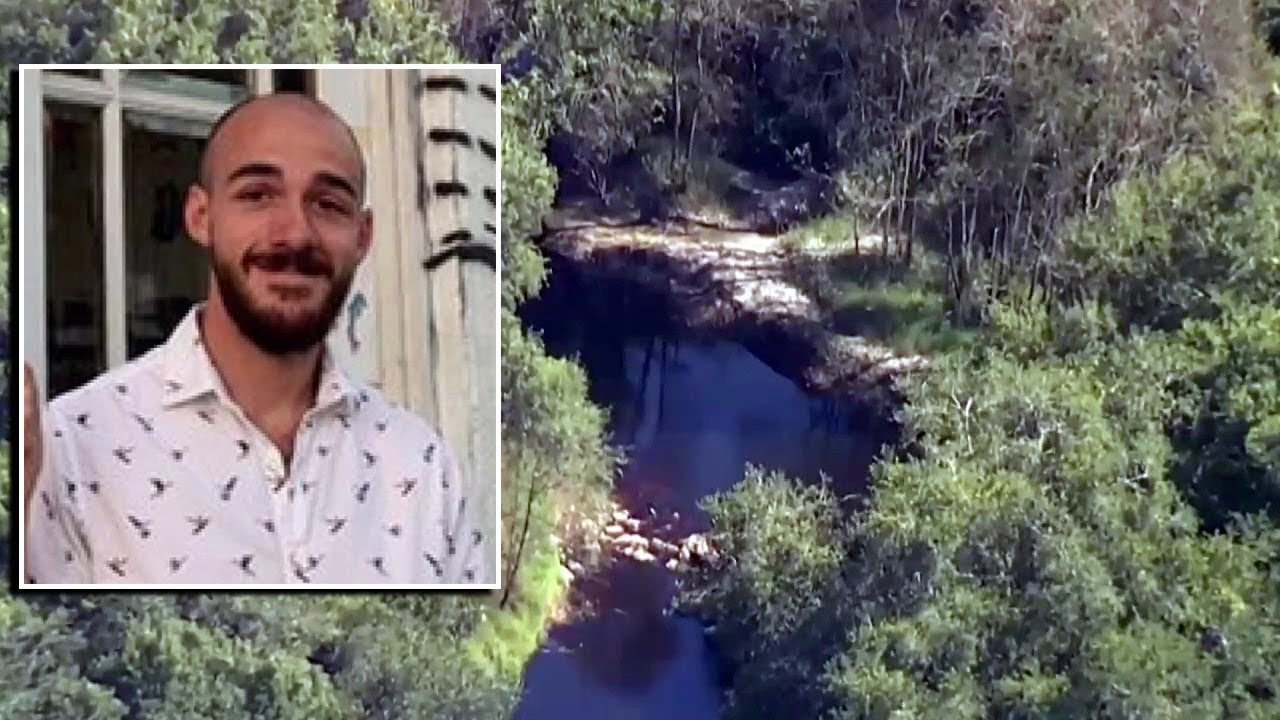 Brian Laundrie update: Remains found in Florida park identified as ...