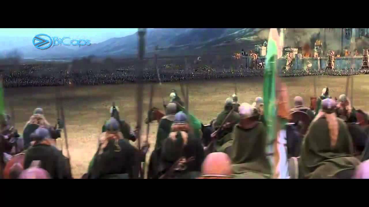 Yüzüklerin Efendisi: Kralın Dönüşü Fragman