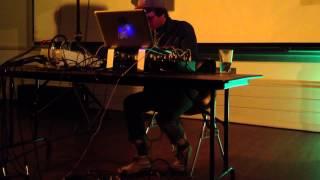 Ben Vida at Lampo - 10/12/13