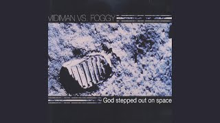 God Stepped Out On Space (Radio Club Mix)