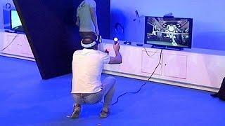 Берлинский фестиваль инди игр