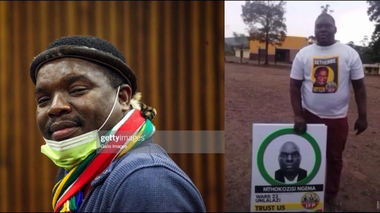 Download uNgizwe edelela iKhansela le IFP
