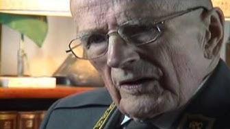 Adolf Ehrnrooth haastattelu 29.10.1998