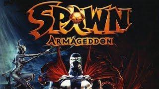 GC Longplay [006] Spawn: Armageddon - Full Walkthrough | No commentary