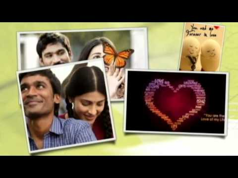 LOVE BGM (KAADHAL MIX) Tamil  PART 1