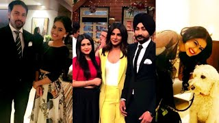 Simi Chahal Most Cutest Collection    Sarvann    Rabb da Radio