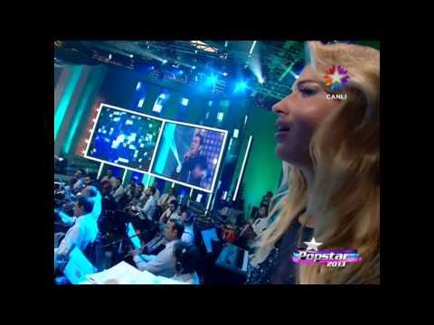 Popstar 2013 2.Hafta Recep - Urfanın Etrafı