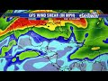 Tropical weather forecast: October 18, 2018