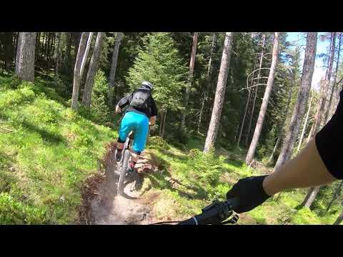 Old School Trail - Granvin