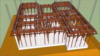ขั้นตอนการก่อสร้างบ้าน2ชั่น