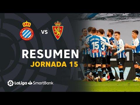 Espanyol Zaragoza Goals And Highlights