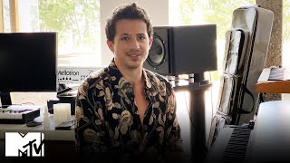 Charlie Puth's 5 Career Defining Moments   MTV Push