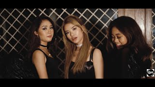 Ariana Grande, Miley Cyrus, Lana Del Rey - Don't Call Me Angel (Charlie's Angels) cover by GM gurls