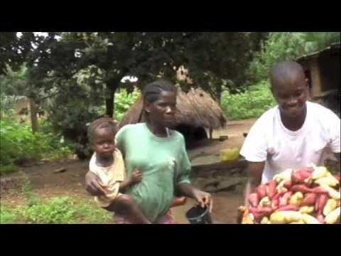 Five Mile Food (Sierra Leone)