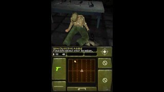 Call of Duty Black Ops NDS - Part 3