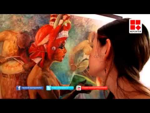 Portuguese artist _Reporter Live